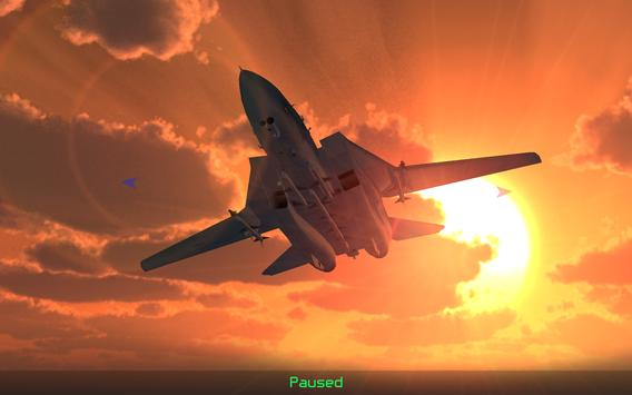 Strike Fighters Modern Combat screenshot 7