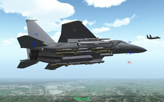 Strike Fighters Modern Combat screenshot 7