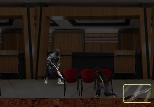 unpaid thief 2 screenshot 6