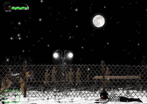 Unpaid Thief 3 screenshot 6