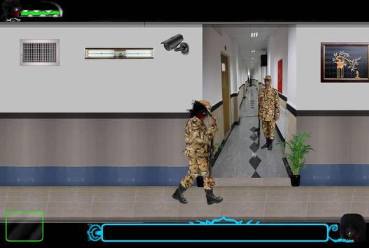 Unpaid Thief 3 screenshot 3