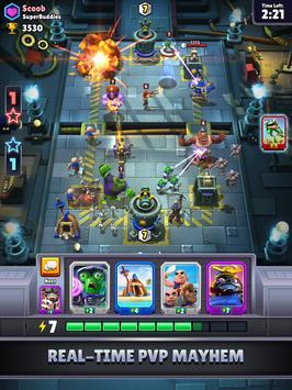 Chaos Battle League - PvP Action Game ảnh chụp màn hình 5