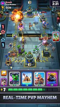 Chaos Battle League - PvP Action Game bài đăng
