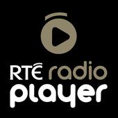 RTÉ Radio icon