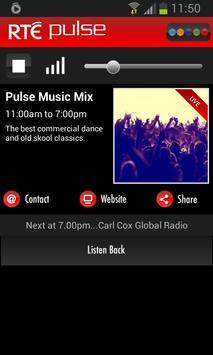 RTÉ Radio screenshot 2