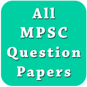 MPSC Question Papers icon