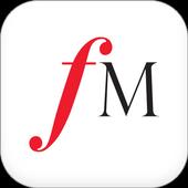 Classic FM icon