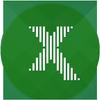 Radio X ícone