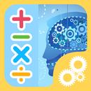 Math Club - math exercises and more math games APK