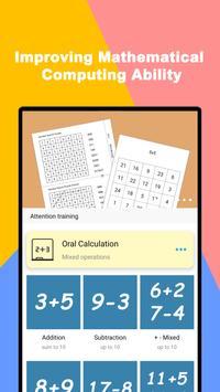 Math Club-poster