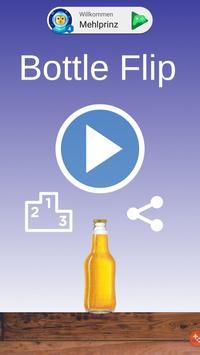 Bottle Flip 2k19 poster