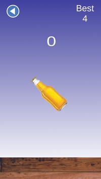 Bottle Flip 2k19 screenshot 1