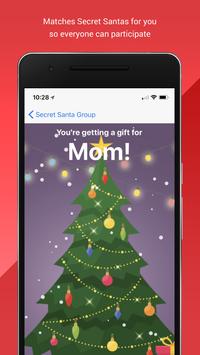 Santa's Secret Keeper poster