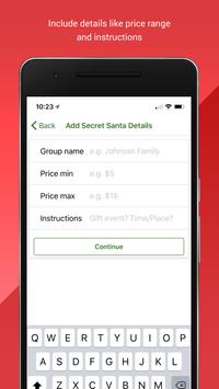 Santa's Secret Keeper screenshot 2