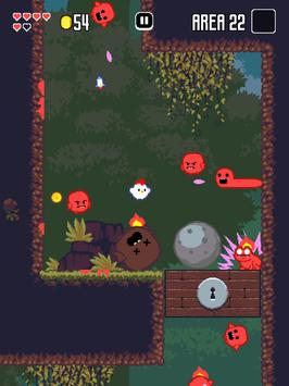 Super Fowlst screenshot 5