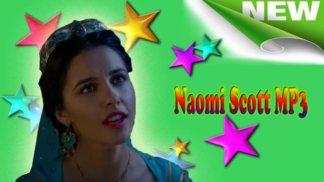 Naomi Scott ( Aladdin ) ft. Mena Massoud screenshot 3