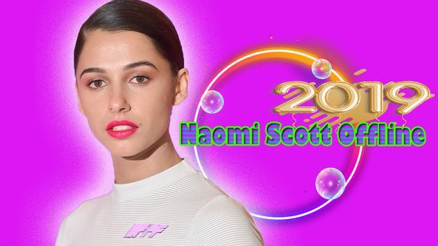 Naomi Scott ( Aladdin ) ft. Mena Massoud screenshot 1