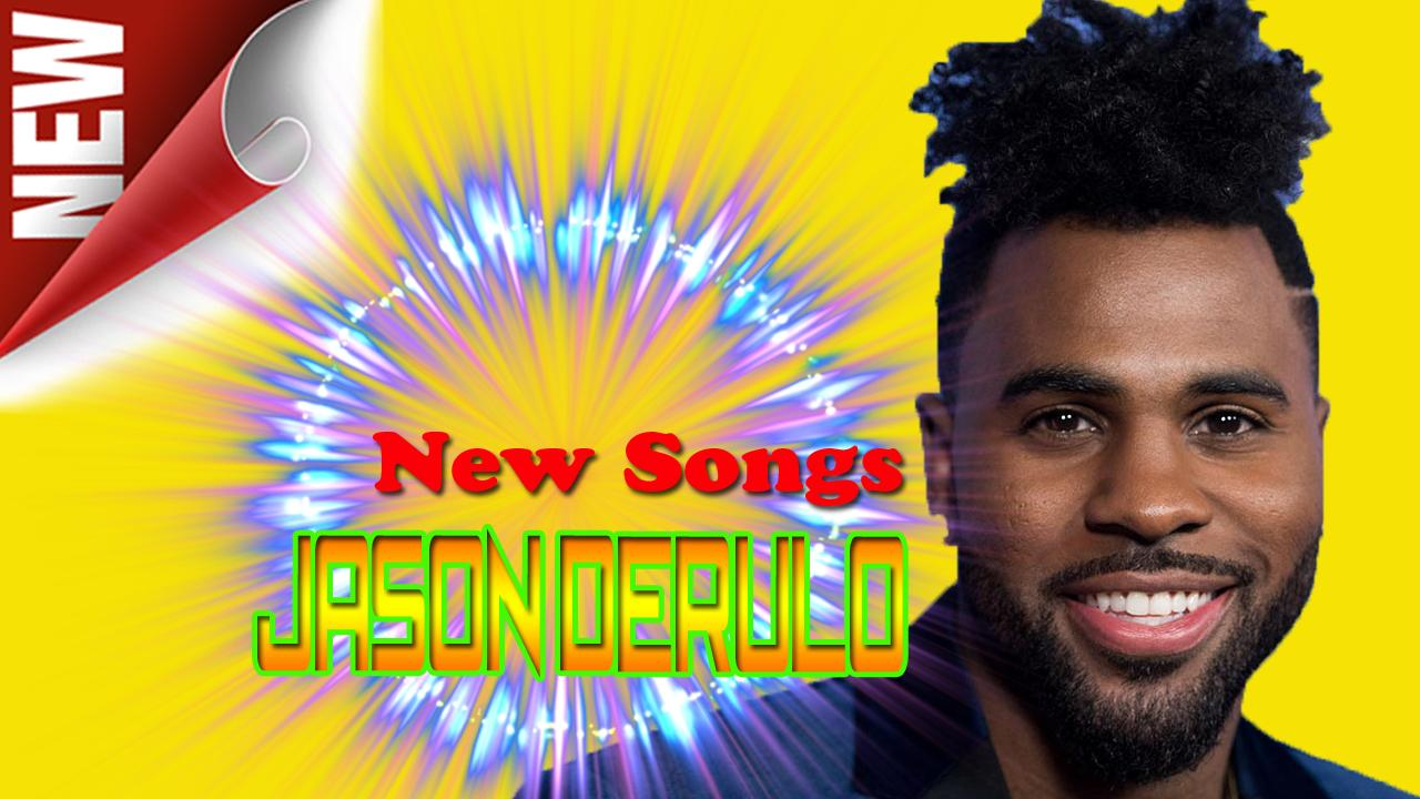 Jason Derulo - Mamacita (feat  Farruko) for Android - APK