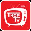 Thop TV- ThopTV Live Cricket, Thop TV Movies Guide ikona