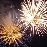 Firework Explosion wallpaper