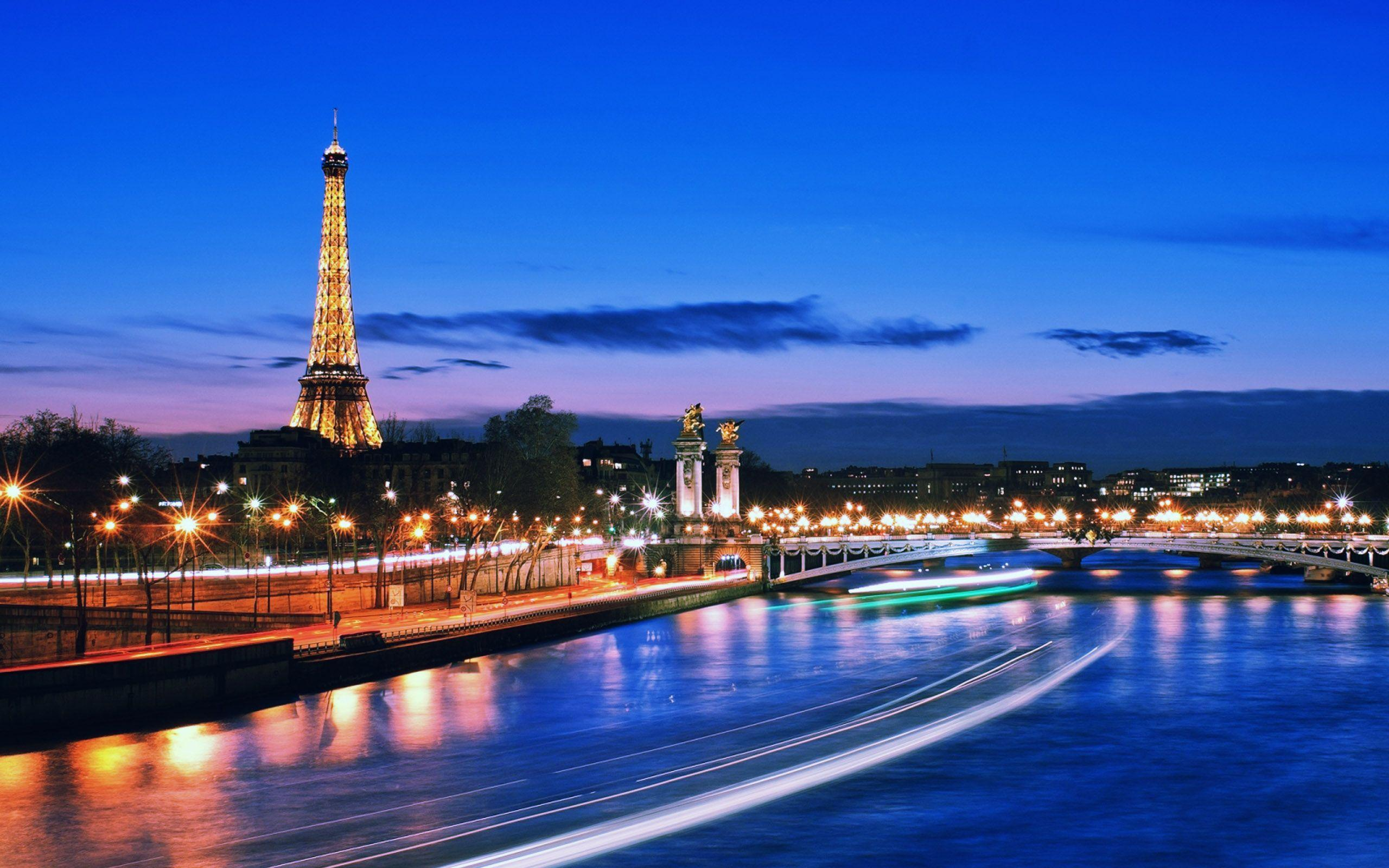 Paris At Night Wallpaper For Android Apk Download