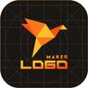 Logo Maker 2019 आइकन