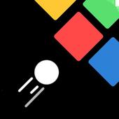 Color Bump Bricks icon