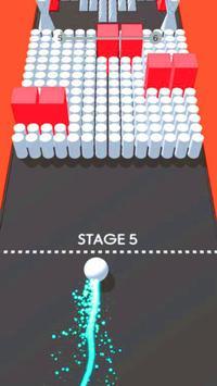 Color Bump Bricks screenshot 1