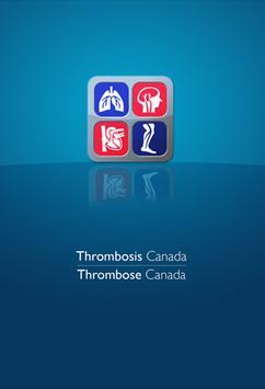 Thrombosis Poster