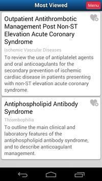 Thrombosis captura de pantalla 1