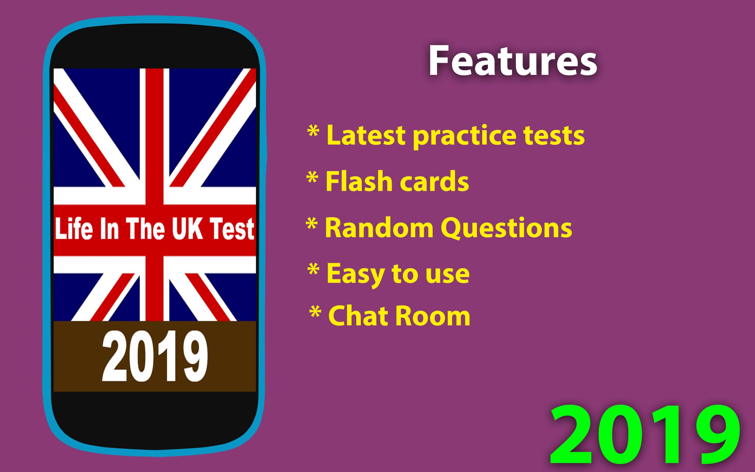 Life in the UK Test for Android - APK Download