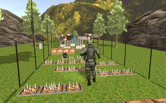 US Army Training Camp: Commando Force Courses 2018 screenshot 11