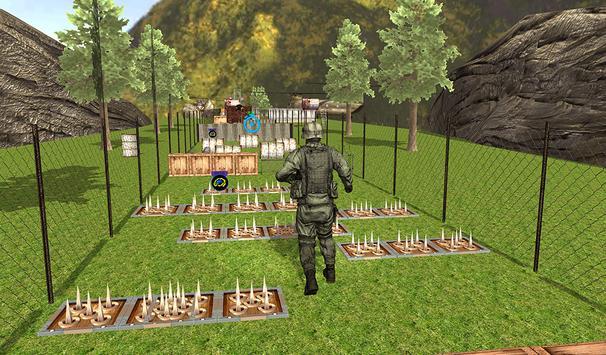 US Army Training Camp: Commando Force Courses 2018 screenshot 17