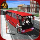 Bus Simulator 17 - Coach Driving APK
