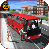Bus Simulator 17 - Coach Driving icon