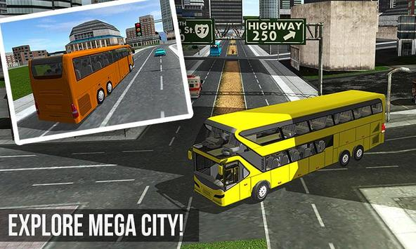 Bus Simulator 17 - Coach Driving screenshot 2