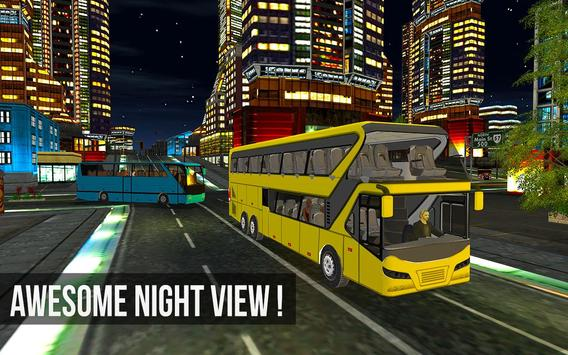 Bus Simulator 17 - Coach Driving screenshot 6