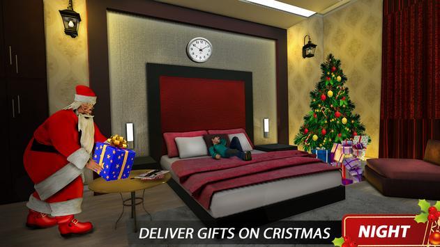 Rich Dad Santa: Fun Christmas Game screenshot 3