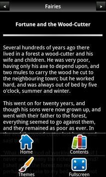 The Brown Fairy Book FREE screenshot 3