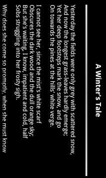 D. H. Lawrence Poems FREE screenshot 3