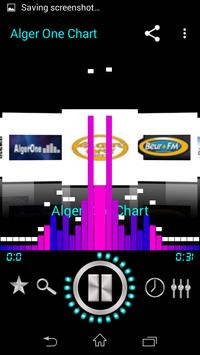 FM stations de radio Algérie screenshot 5