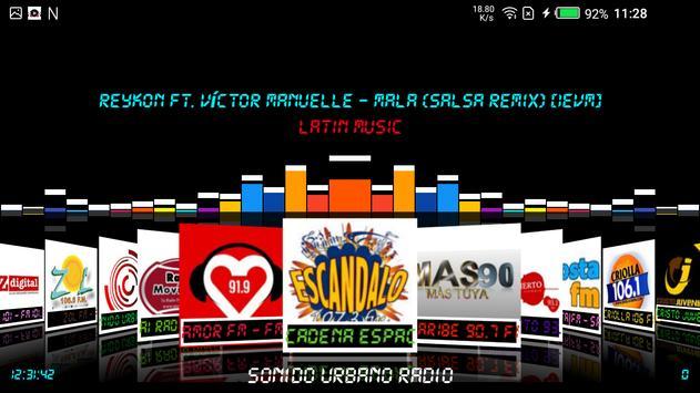 Radios República Dominicana screenshot 3