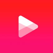 Musique Gratuite et Vidéos - Lecteur de Musique icône