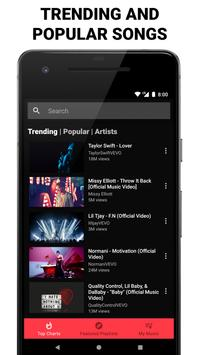 Free Music & Videos - Music Player poster