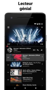 Musique Gratuite et Vidéos - Lecteur de Musique capture d'écran 2