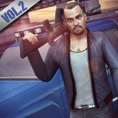 Gangster Mafia Vegas City icon