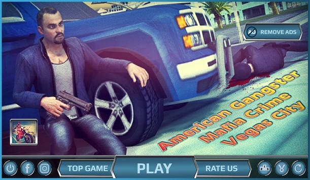 Gangster Mafia Vegas City screenshot 7