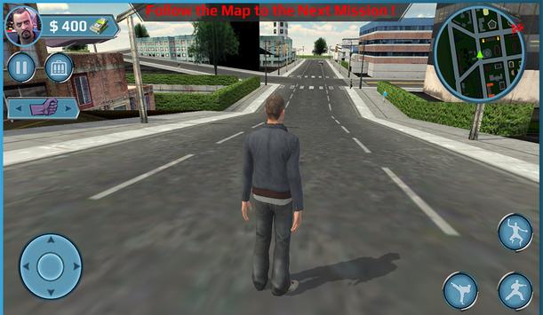 Gangster Mafia Vegas City screenshot 6