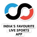 Rooter- क्रिकेट की खबर,स्कोरस, गेम्स और पैसे जीतें APK