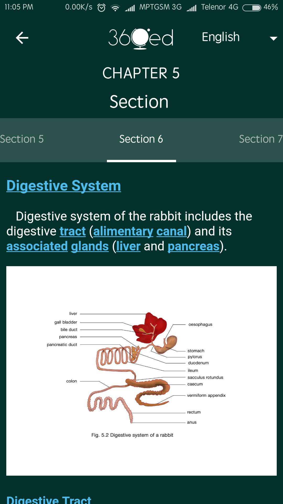 Dat Thin Pone High School Biology AR Learning App for Android - APK